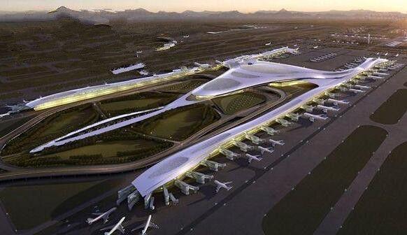 2018中国国际航空体育节将于11月初在雪野举行。