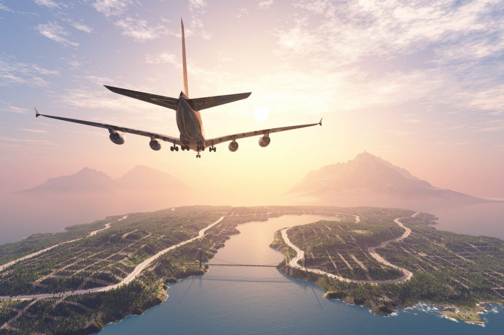 TAG航空开设澳门固定运营基地