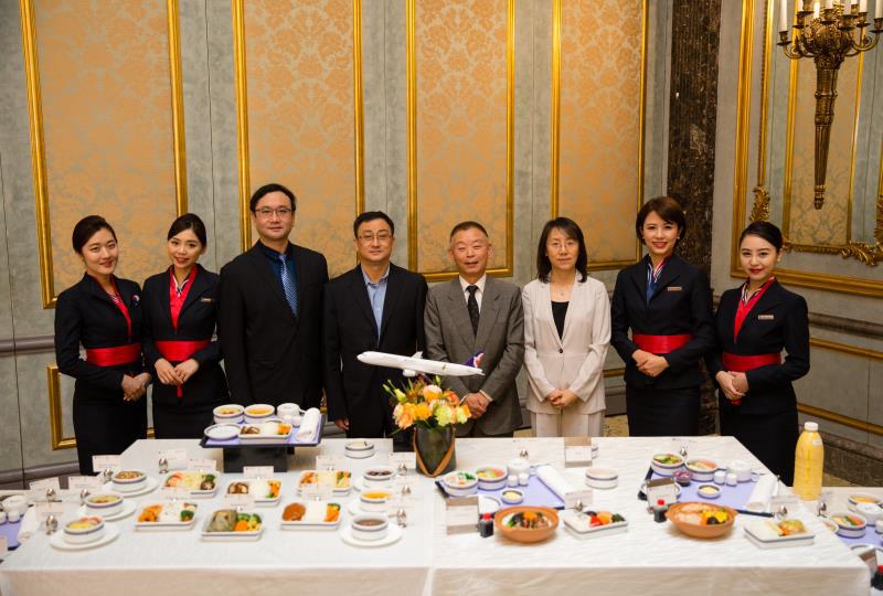 澳门旅游推介会暨澳门航空新闻发布会在京举行