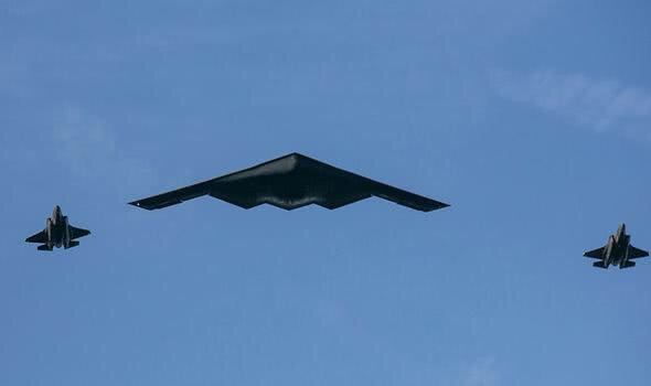 美媒高度关注轰-20,醒目大标题称这一中国战机将可改变战局