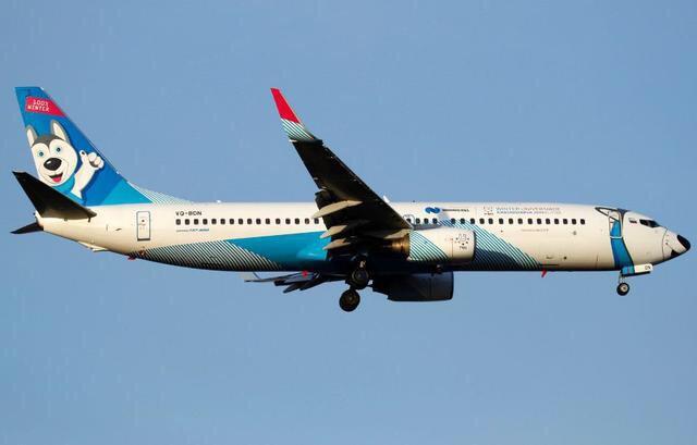 """全日空首次订购""""737 MAX"""",是30架飞机的总量?"""