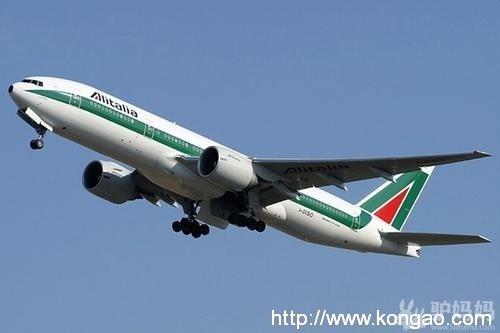 意大利政府将再度国有化意大利航空