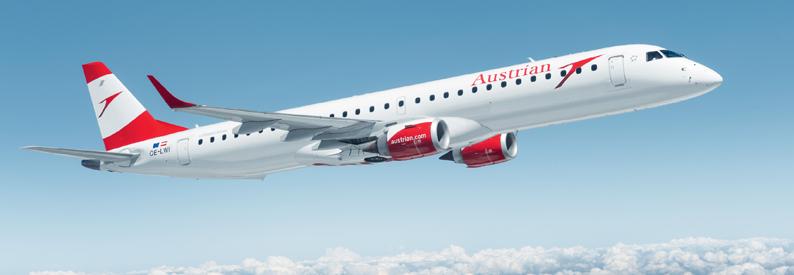 奥地利航空将于20年第二季度末重启