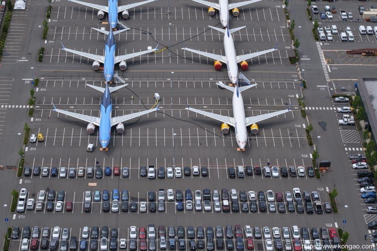 波音恢复737 MAX的生产