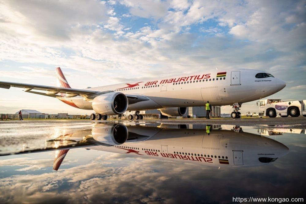 破产不在美国航空公司的卡上