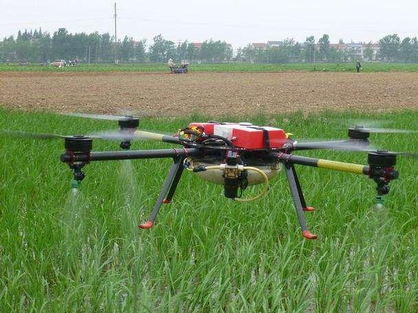 济南为民用无人机等航空器飞行定规矩 可在这10处空域飞行