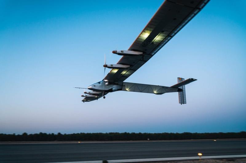 太阳能无人机:将来空中反动先锋|科技创新世界潮