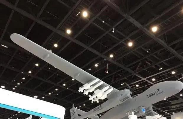 喜讯 中国又一无人机首飞成功 成全球首创